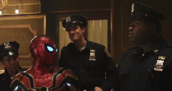 Spider-Man: Lejos de Casa | Tráiler #2