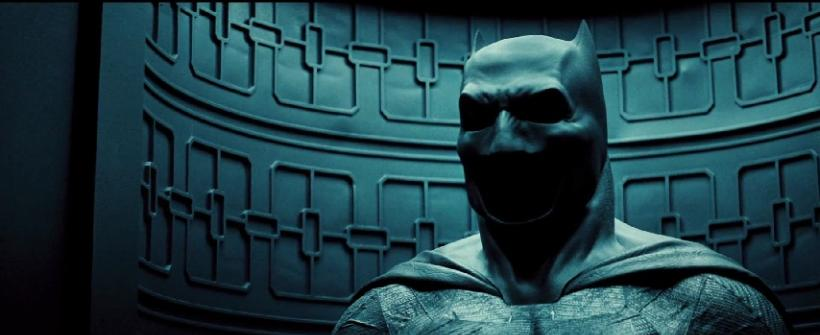 Batman v Superman: Dawn of Justice - Teaser Tráiler Oficial