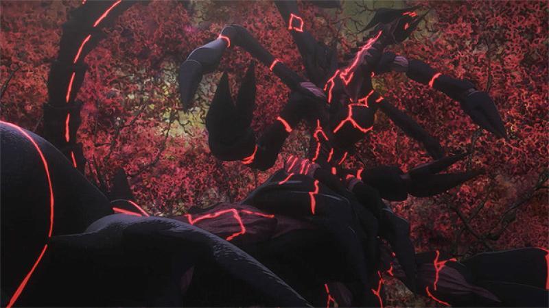 Danmachi, la Flecha de Orión