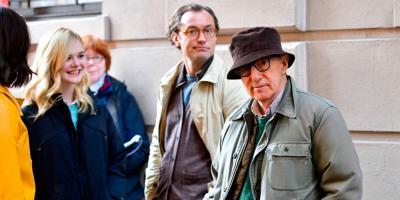A Rainy Day in New York, de Woody Allen, finalmente tiene fecha de estreno