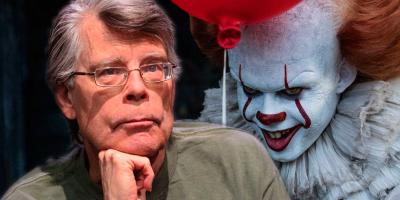 Stephen King revela que ya vio IT: Chapter 2 y da su opinión