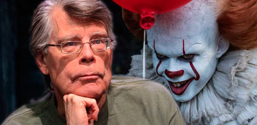 Stephen King revela que ya vio IT: Chapter 2 y da su opinión
