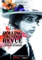Rolling Thunder Revue: A Bob...