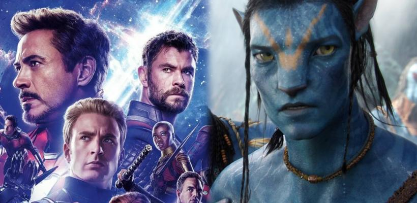 Fans de Avengers: Endgame trollean a James Cameron porque el récord de Avatar está amenazado