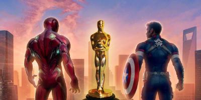Analista dice que Avengers: Endgame podría ser nominada al Óscar a Mejor Película