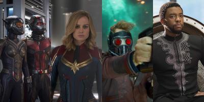 Películas de Marvel post-Avengers: Endgame que están confirmadas y rumoreadas