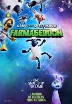 A Shaun the Sheep Movie:...