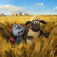 Shaun the Sheep Movie: Farmageddon (2019)