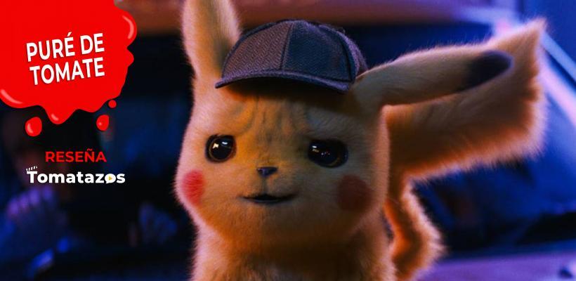 Pokémon: Detective Pikachu | Un impactrueno al corazón de los fans