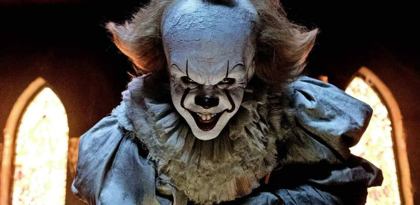 It: Chapter Two presenta su primer tráiler