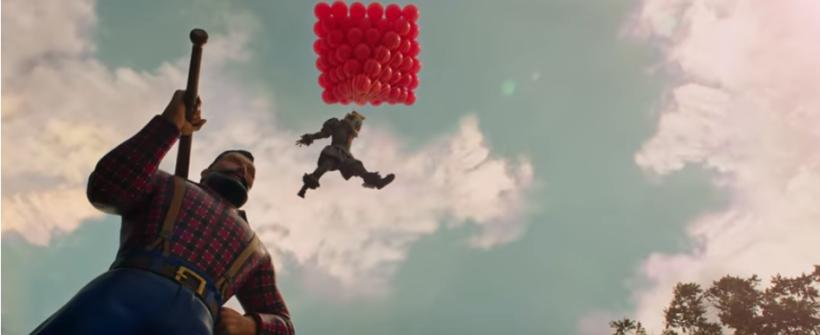 It: Chapter Two - Tráiler oficial