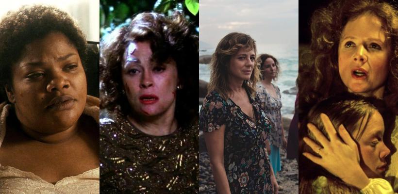 Cero cabecitas blancas: madres malvadas del cine
