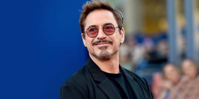 Por qué Robert Downey Jr. es tan genial y tan querido, según la psicología