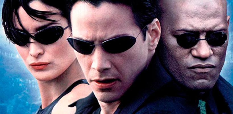 ¿Están las Wachowski trabajando en una nueva película de Matrix?