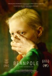 Beanpole: Una gran mujer