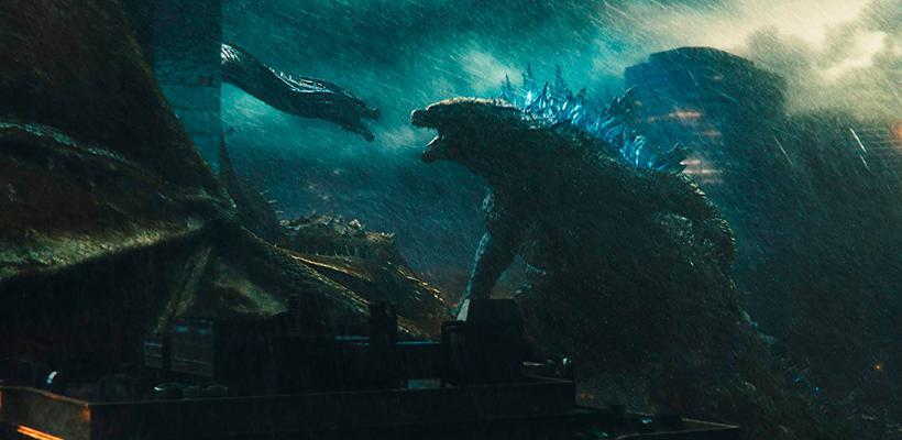 Godzilla II: El Rey de los Monstruos ya tiene primeras reacciones
