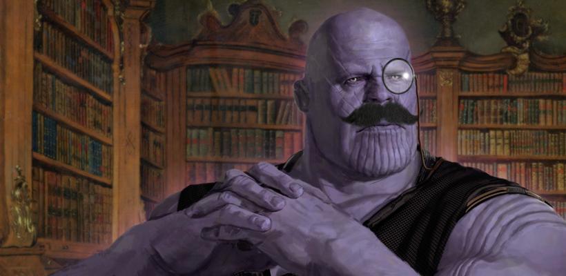 Referencias de Avengers: Infinity War y Avengers: Endgame que solo la gente culta entiende