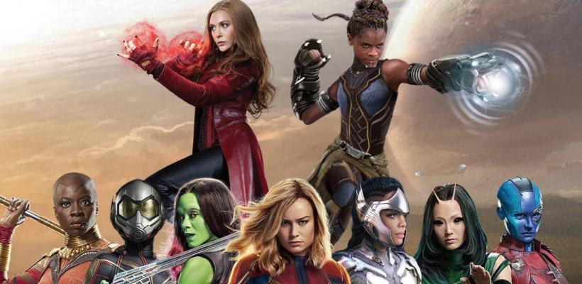 Avengers: Endgame | Guionistas defienden la criticada escena de superheroínas