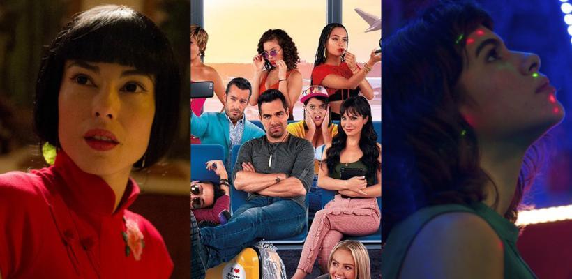 El cine mexicano en cartelera durante abril 2019