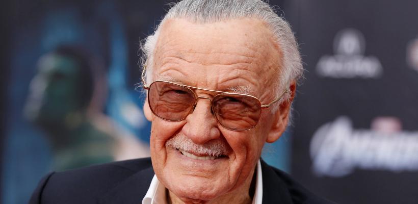 Surge petición para colocar estatua de Stan Lee en Nueva York