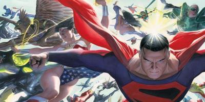 Historias que DC Comics debería adaptar en animación