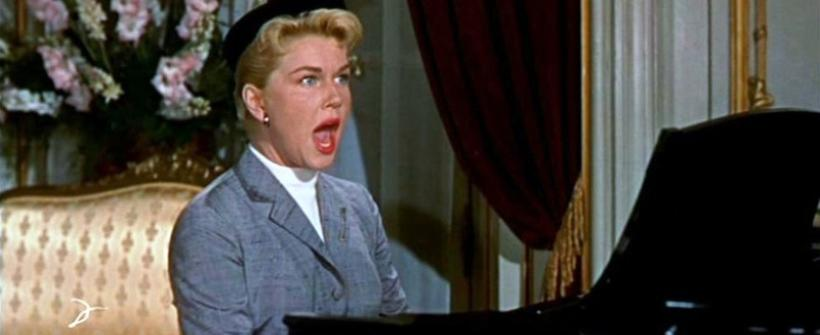 Doris Day  | Qué Será, Será (Whatever Be Be, Will Be)