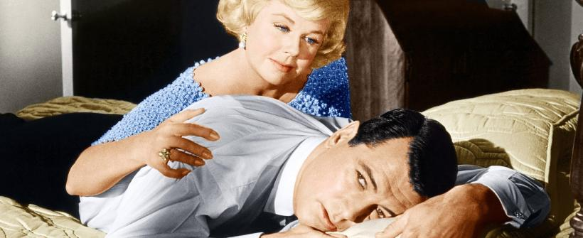 Lover Come Back (1961) | Tráiler