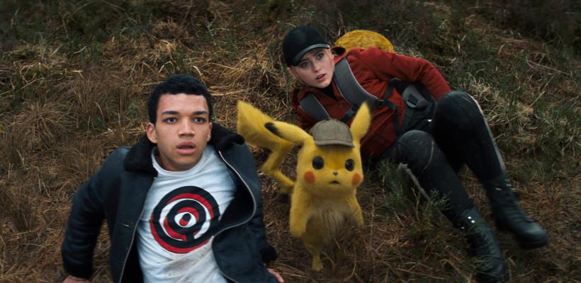 Pokémon: Detective Pikachu es la mejor adaptación de videojuegos según la crítica