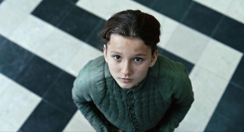 Joan of Arc (2019)
