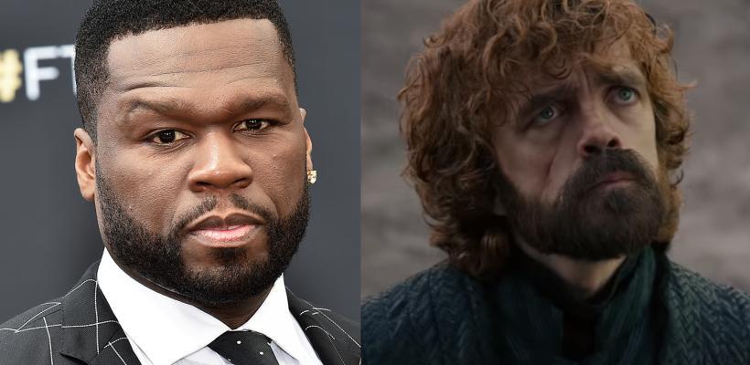 50 Cent arremete contra Game of Thrones y sus odiosos fanáticos