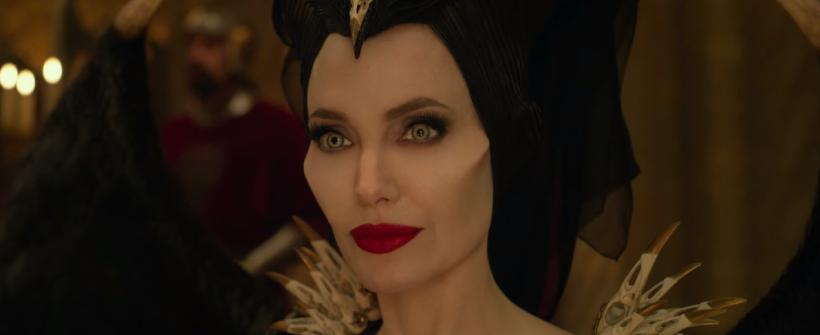 Maleficent: Mistress of Evil | Tráiler oficial