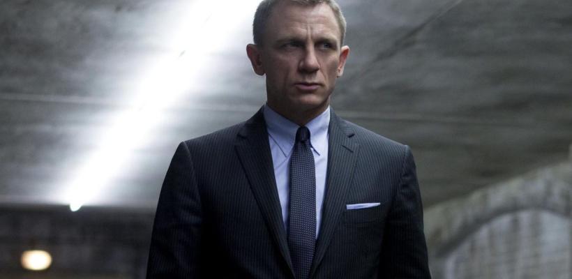 Bond 25 suspende su rodaje por lesión de Daniel Craig