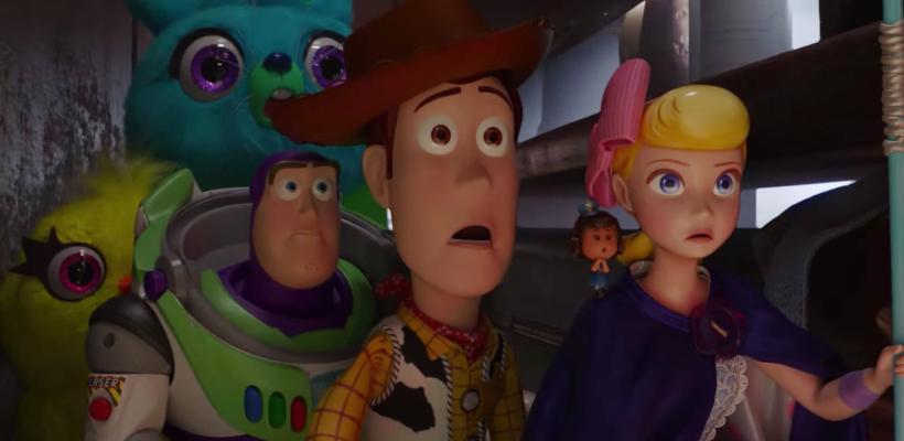 Pixar dirá adiós a las secuelas después de Toy Story 4