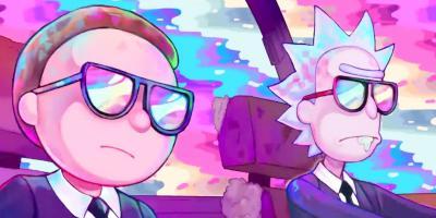 Rick and Morty: todo lo que sabemos de la cuarta temporada