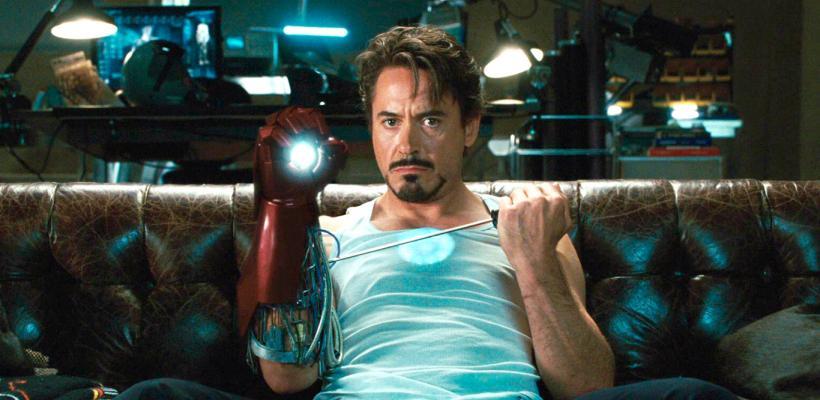 Kevin Feige afirma que Marvel no quería a Robert Downey Jr. como Iron Man