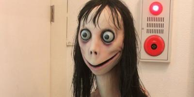 Reto Momo tendrá su propia película de horror