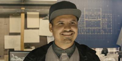 Kevin Feige: Sí hay un video de Luis haciendo un recuento del MCU