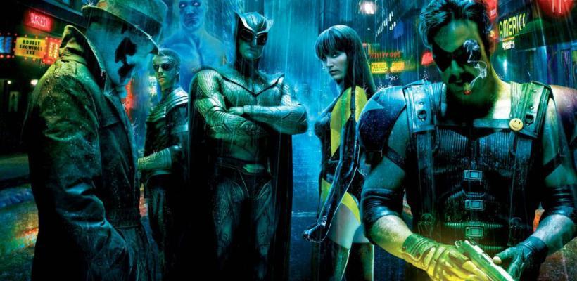 Watchmen, Los Vigilantes, de Zack Snyder, ¿qué dijo la crítica en su estreno?
