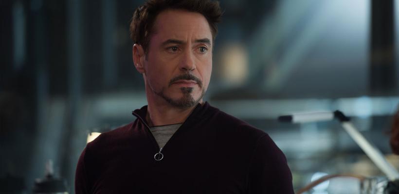 Robert Downey Jr. será reconocido como Leyenda por Disney