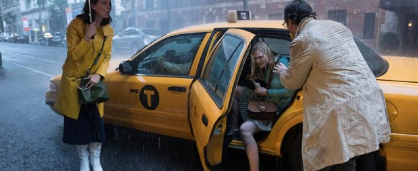 Un Día Lluvioso en Nueva York | Tráiler oficial
