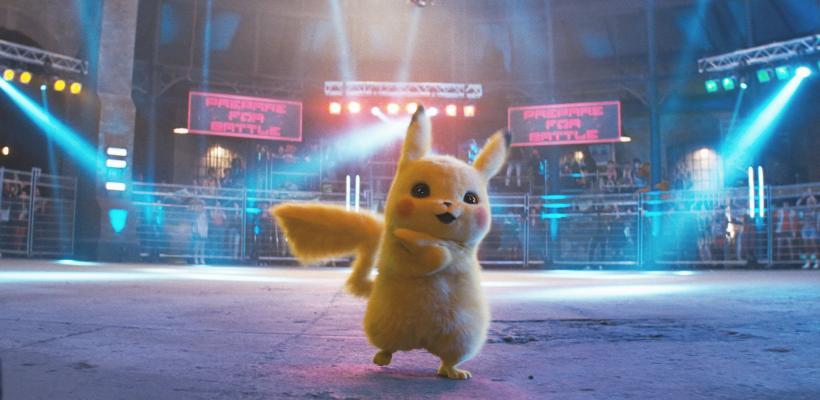 Secuela de Pokémon: Detective Pikachu ya está en desarrollo