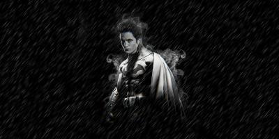 Robert Pattinson auguró que interpretaría a Batman