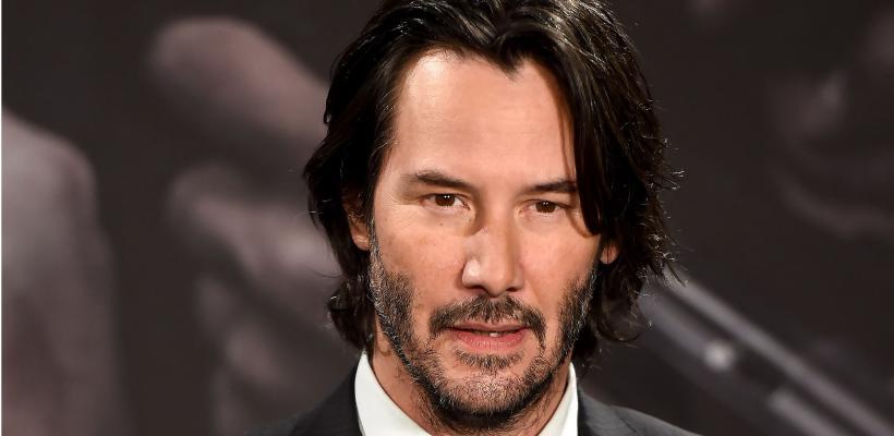 Keanu Reeves quiere volver a interpretar a John Constantine