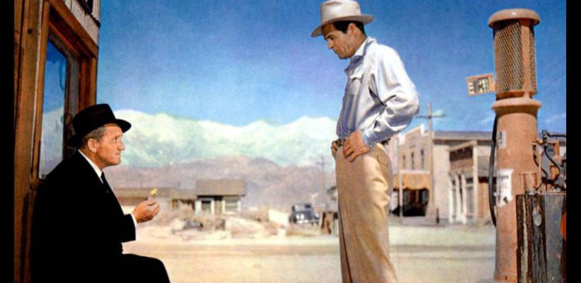 Videoteca Tomatazos   Conspiración en silencio (1955)