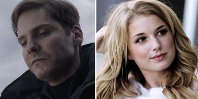 Daniel Brühl (Zemo) y Emily VanCamp (Sharon Carter) volverán a sus papeles en Falcon & The Winter Soldier