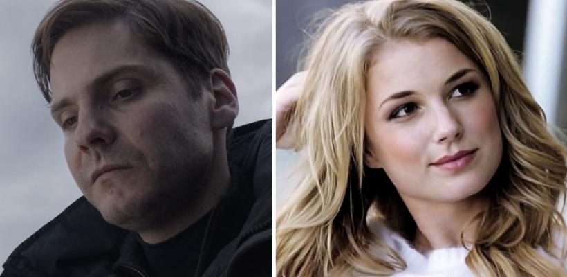 Daniel Brühl (Zemo) y Emily VanCamp (Sharon Carter) volverán a sus papeles en Falcon & The Winter Soldier