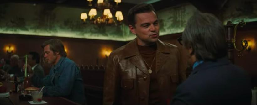 Once Upon a Time In Hollywood | Tráiler oficial