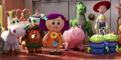Toy Story 4 presenta su tráiler final