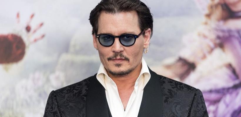 Johnny Depp acusa a Amber Heard de maltrato físico y psicológico y de haberse pintado golpes y moretones
