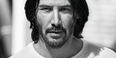 Razones por las cuales Keanu Reeves es popular y querido
